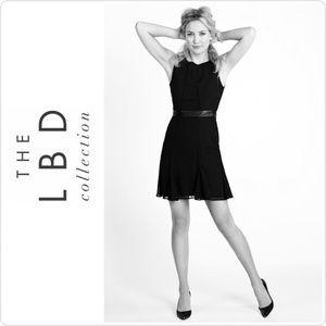 Kate Hudson LBD for Ann Taylor